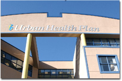 Urban Health Plan