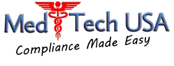med tech logo sm Partners   Compliancy & Security Risk Assessment