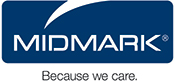 midmark logo sm Partners   Medical Devices