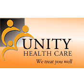 Unity Healthcare Logo