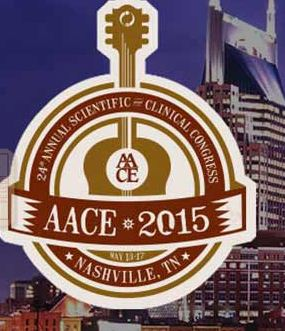 AACE 2015 24th Annual Scientific and Clinical Congress