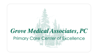 Grove Medical Logo