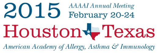2015 AAAAI Annual Meeting