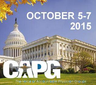 The Second CAPG Colloquium