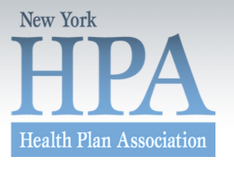New York Health Plan Association 2015 Annual Conference