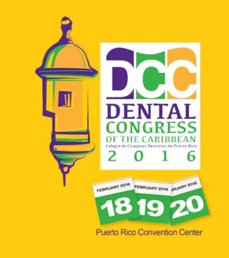 DCC Dental Congress of the Caribbean 2016