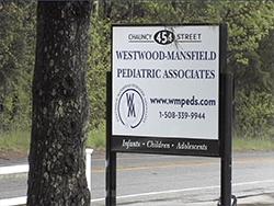 Westwood Mansfield Pediatric Associates