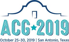 ACG 2019
