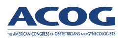 2017 ACOG Annual Meeting