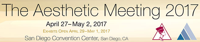 The Aesthetic Meeting 2017