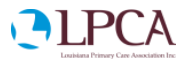 Louisiana Primary Care Association 34th Annual Continuing Education Conference