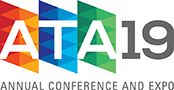 2019 ATA Annual Conference and Expo