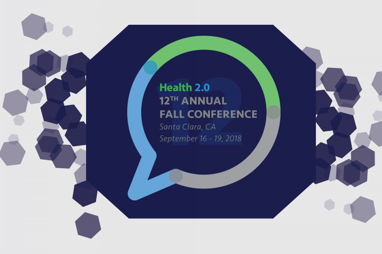 Health 2.0 12th Annual Fall Conference