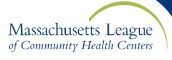 Mass League of Community Health Centers Annual Community Health Institute