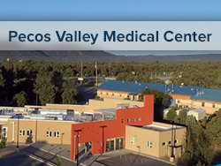 Pecos Valley Medical Center