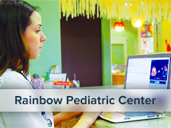 rainbow-pediatric