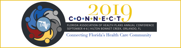 Florida Association of Health Plans 2019 Annual Conference