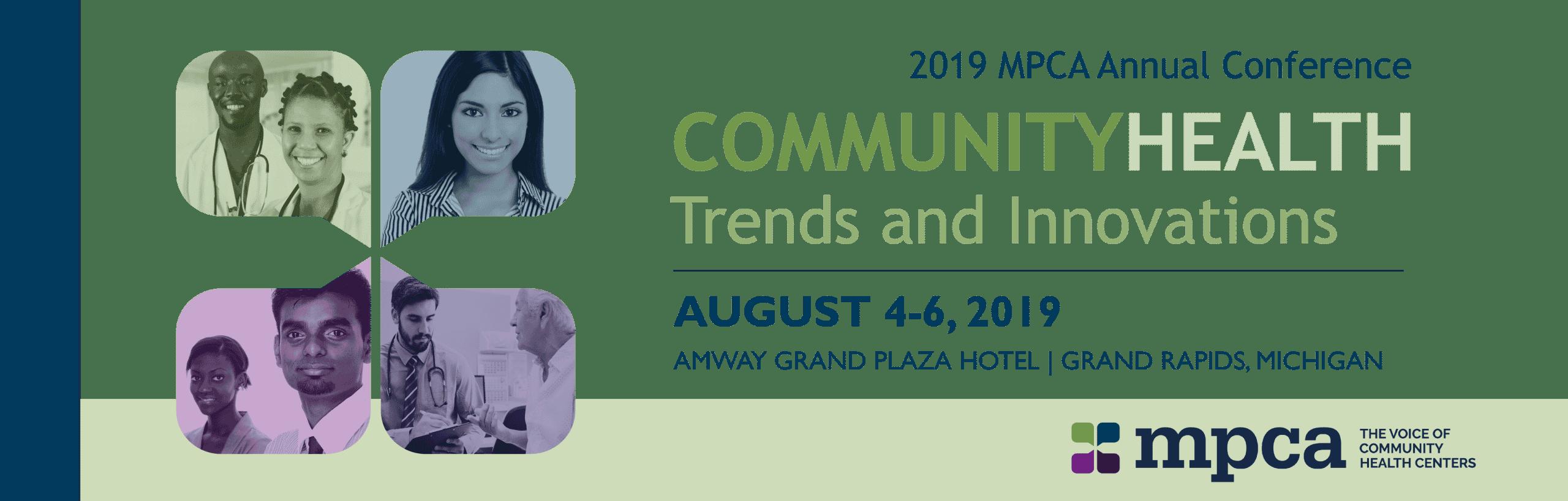 2019 MPCA Annual Conference