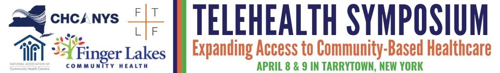 CHCANYS Telehealth Symposium