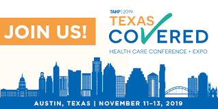 TAHP Texas Covered Health Care Conference + Expo