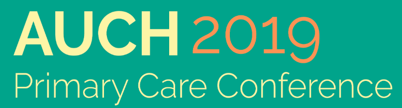 2019 AUCH Primary Care Conference