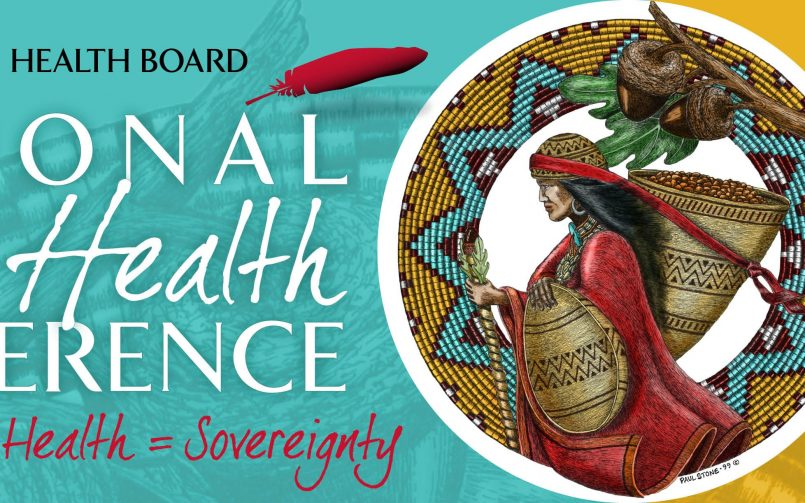 36th Annual National Tribal Health Conference