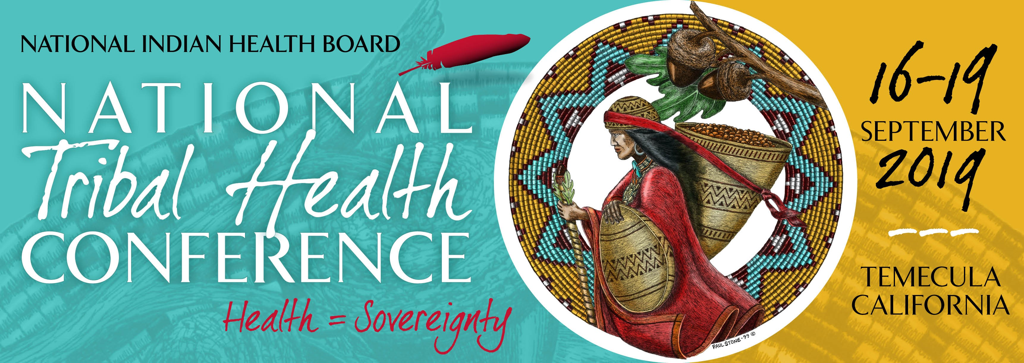 The 36th Annual National Tribal Health Conference