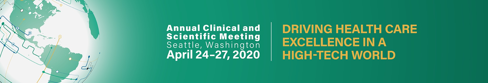 ACOG 2020 Annual Clinical and Scientific Meeting