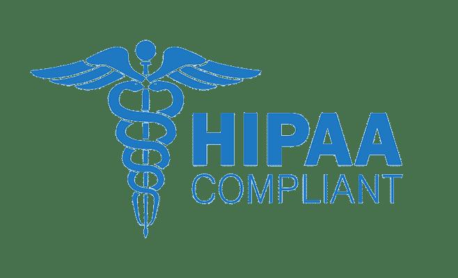 HIPAA compliant iconv