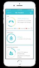 healow-health-trackers-iphone-graphic