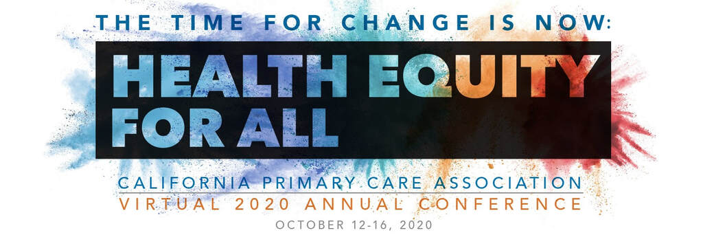 California Primary Care Association Virtual 2020 Annual Conference