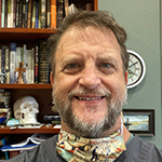 Dr.LeCroy Headshot