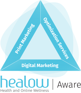 healow aware services
